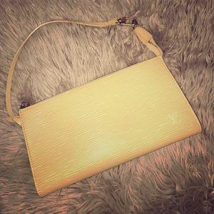 Louis Vuitton authentic purse